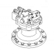 Swing Motor Assy (Reducer, gears, seal kit)
